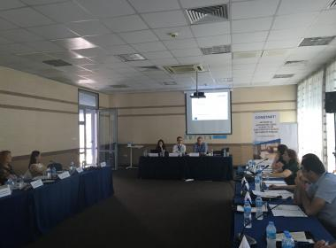 Training on Actions for Damages under National Law for Infringements of Competition Law Provisions of the Members States and of the European Union, CONSTANT Project